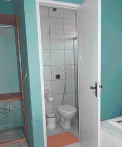 Pousada pôr do Sol, Guest houses  Fortaleza - big - 6