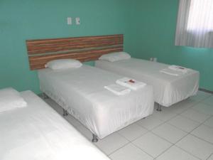 Pousada pôr do Sol, Guest houses  Fortaleza - big - 18