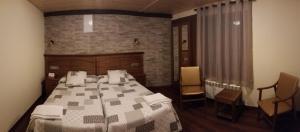Hotel Sarao, Hotel  Escarrilla - big - 9
