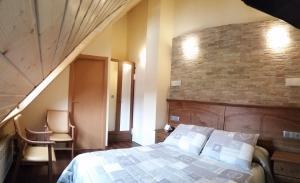 Hotel Sarao, Hotel  Escarrilla - big - 10