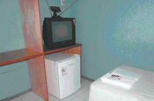 Pousada pôr do Sol, Guest houses  Fortaleza - big - 15