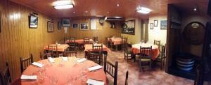Hotel Sarao, Hotel  Escarrilla - big - 47