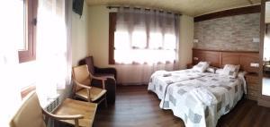 Hotel Sarao, Hotel  Escarrilla - big - 34