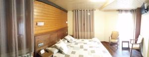 Hotel Sarao, Hotel  Escarrilla - big - 33