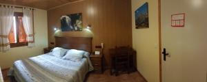 Hotel Sarao, Hotel  Escarrilla - big - 31
