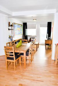 Apartment in Akureyri