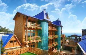 Mini - hotel Knyajiy Grad, Hotely  Haspra - big - 1