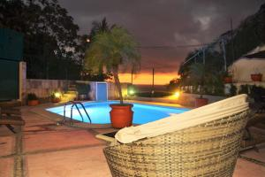 Condo Selva Alta, Апартаменты  Пуэрто-Вальярта - big - 20