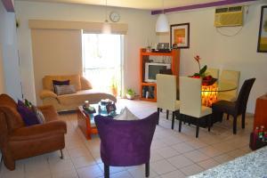 Condo Selva Alta, Апартаменты  Пуэрто-Вальярта - big - 7
