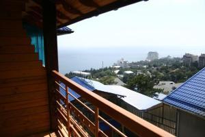 Mini - hotel Knyajiy Grad, Hotely  Haspra - big - 25