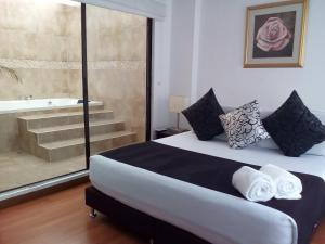 Богота - Hotel 109 Suites