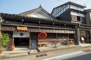 Etchu Yatsuo Base OYATSU