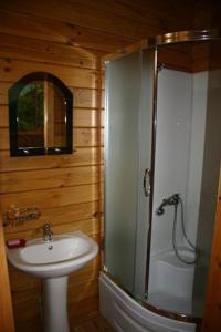 Mini - hotel Knyajiy Grad, Szállodák  Gaszpra - big - 8