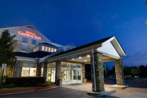 obrázek - Hilton Garden Inn Atlanta Northpoint
