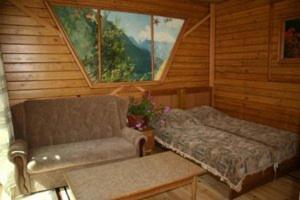 Mini - hotel Knyajiy Grad, Hotely  Haspra - big - 5