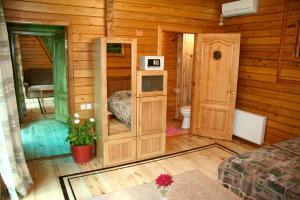 Mini - hotel Knyajiy Grad, Hotely  Haspra - big - 7