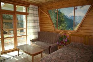 Mini - hotel Knyajiy Grad, Hotely  Haspra - big - 2