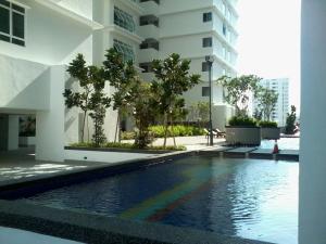Arena Residence By Ho Yong Chang, Apartments  Bayan Lepas - big - 11