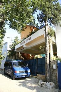 Mini - hotel Knyajiy Grad, Hotely  Haspra - big - 26