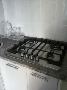 Guest Apartment - фото 12
