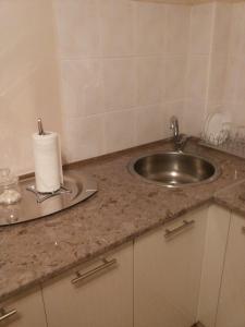 Guest Apartment - фото 10