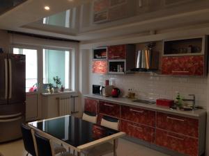 Apartments on 2-ya Zheleznodorozhnaya 22
