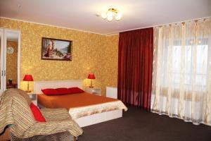 Apartment On Gagarin
