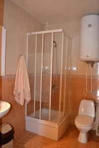 Hotel-Europe, Hotely  Haspra - big - 84