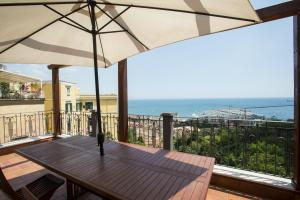 Suite Aphrodite - Exclusive Flat, Appartamenti  Salerno - big - 1