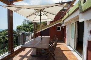 Suite Aphrodite - Exclusive Flat, Appartamenti  Salerno - big - 20