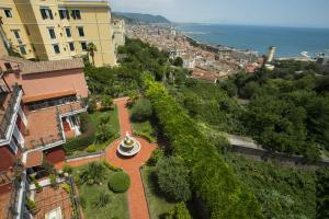 Suite Aphrodite - Exclusive Flat, Appartamenti  Salerno - big - 21