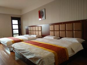Xi'an Tian Yi Hostel