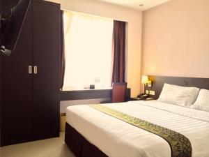 Фото отеля Grand Hawaii Hotel Pekanbaru
