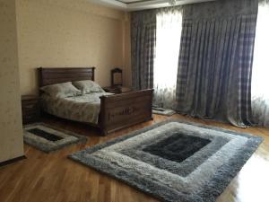 Апартаменты Шамси, Баку
