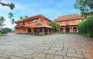 The River Retreat Heritage Ayurvedic Resort, Üdülőközpontok  Shoranūr - big - 46