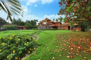 The River Retreat Heritage Ayurvedic Resort, Üdülőközpontok  Shoranūr - big - 42