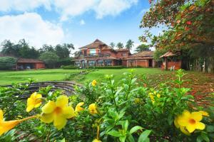 The River Retreat Heritage Ayurvedic Resort, Üdülőközpontok  Shoranūr - big - 40