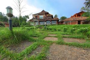 The River Retreat Heritage Ayurvedic Resort, Üdülőközpontok  Shoranūr - big - 39