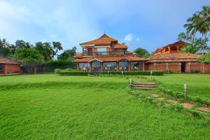The River Retreat Heritage Ayurvedic Resort, Üdülőközpontok  Shoranūr - big - 37