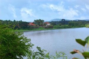The River Retreat Heritage Ayurvedic Resort, Üdülőközpontok  Shoranūr - big - 35