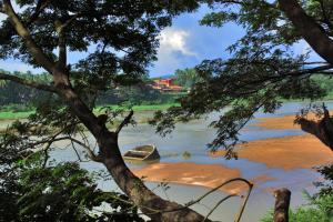 The River Retreat Heritage Ayurvedic Resort, Üdülőközpontok  Shoranūr - big - 34