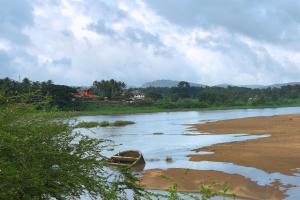 The River Retreat Heritage Ayurvedic Resort, Üdülőközpontok  Shoranūr - big - 33
