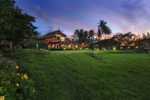The River Retreat Heritage Ayurvedic Resort, Üdülőközpontok  Shoranūr - big - 32