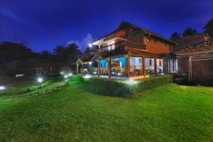 The River Retreat Heritage Ayurvedic Resort, Üdülőközpontok  Shoranūr - big - 31