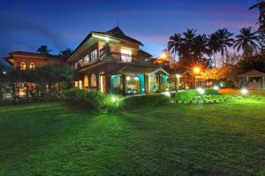 The River Retreat Heritage Ayurvedic Resort, Üdülőközpontok  Shoranūr - big - 30