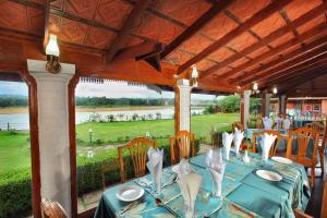 The River Retreat Heritage Ayurvedic Resort, Üdülőközpontok  Shoranūr - big - 16