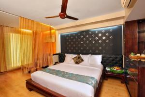 The River Retreat Heritage Ayurvedic Resort, Üdülőközpontok  Shoranūr - big - 10