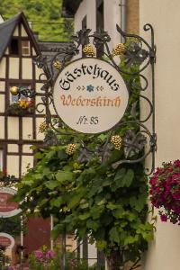 Gästehaus Weberskirch