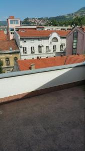 Saraj Apartment Central - фото 25