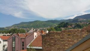 Saraj Apartment Central - фото 14